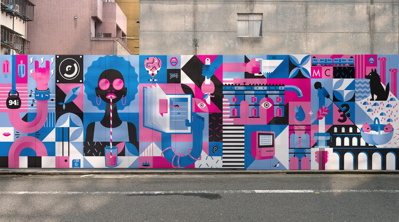 murale effimera festival