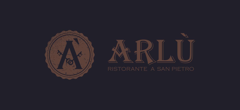Logo Arlù ristorante