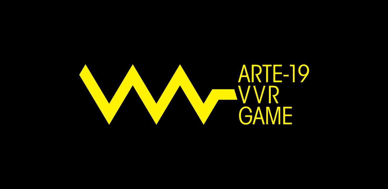 logo Arte 19 vvr game