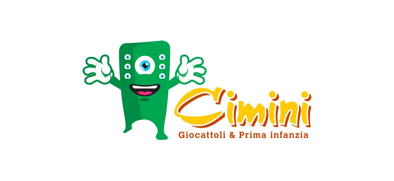 Logo Cimini Giocattoli