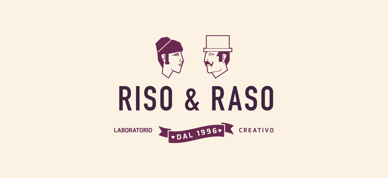 Logo per Riso & Raso