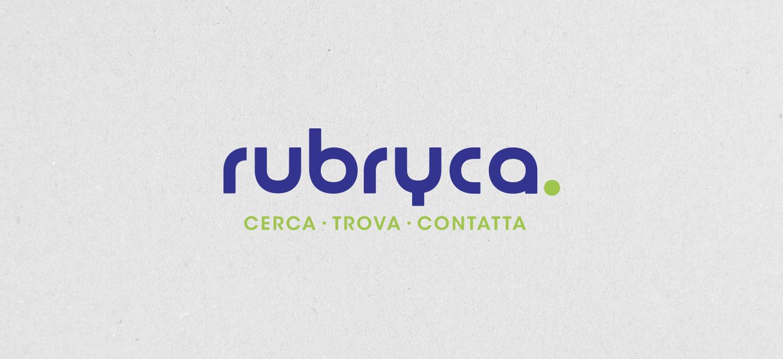 Logo Rubryca