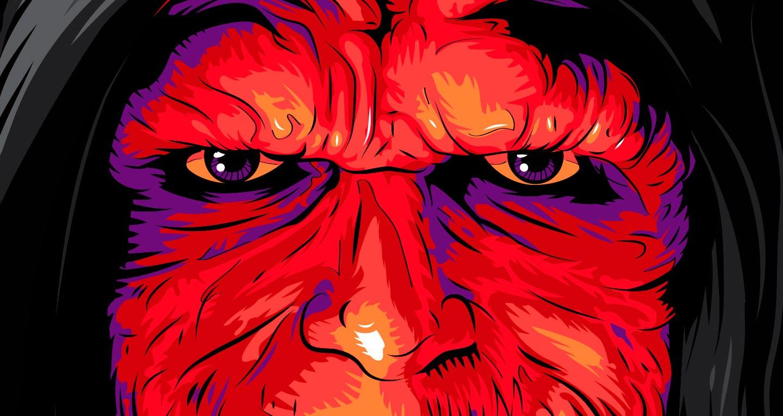 Darth Sidious illustration